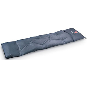 photo of a Swiss Gear sleeping bag/pad