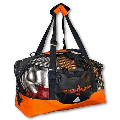 photo: Advanced Elements WaterTech Gear Funk Bag paddling accessory