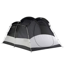 photo: Sierra Designs Yahi Annex 4+2 Tent three-season tent
