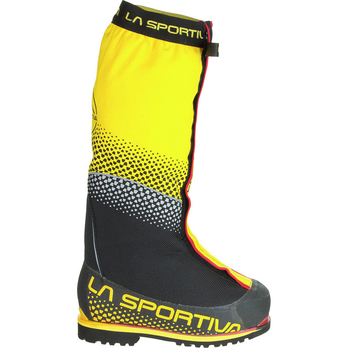 photo: La Sportiva Olympus Mons Evo mountaineering boot