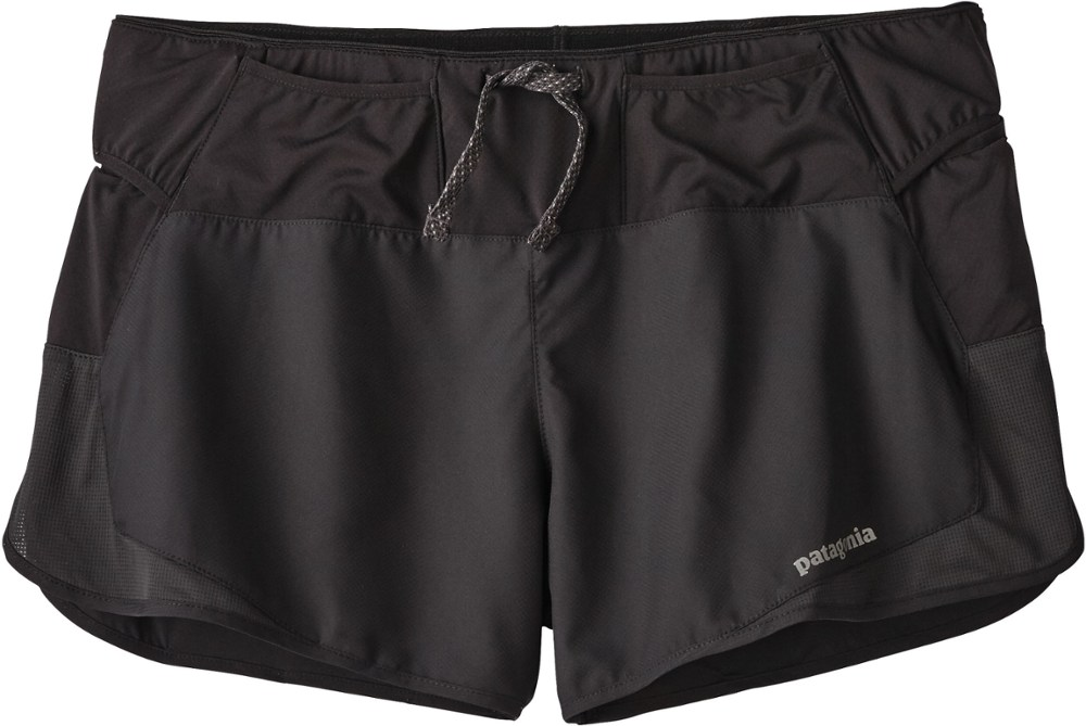 photo: Patagonia Women's Strider Pro Short active short