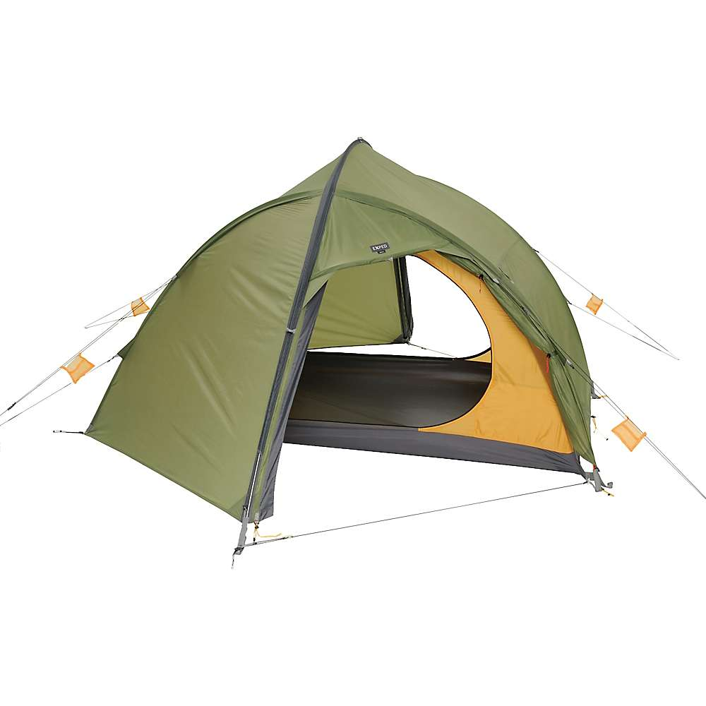 photo: Exped Orion II UL four-season tent