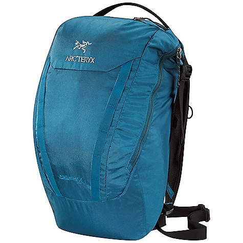 photo: Arc'teryx Spear 20 daypack (under 2,000 cu in)