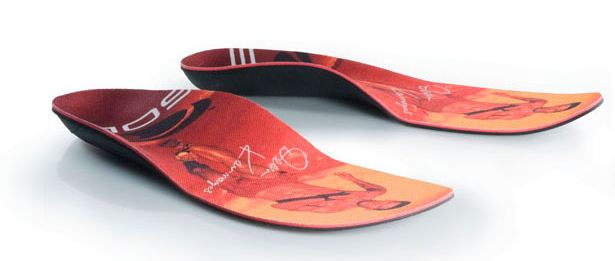photo: Sole Signature DK Response insole