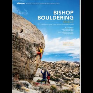 Wolverine Publishing Bishop Bouldering