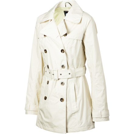 photo: The North Face Maya Jacket synthetic insulated jacket