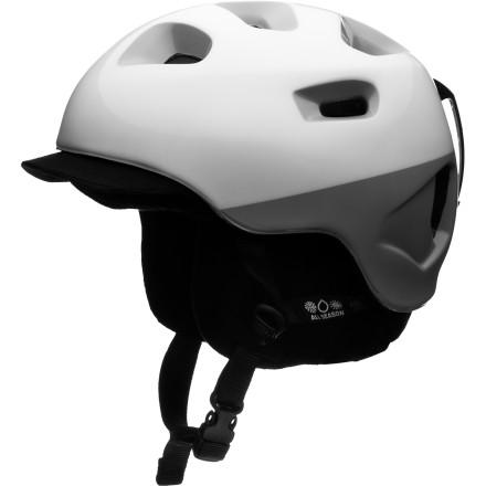 photo: Bern G2 snowsport helmet