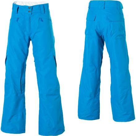 photo: Cross Emma Pant snowsport pant