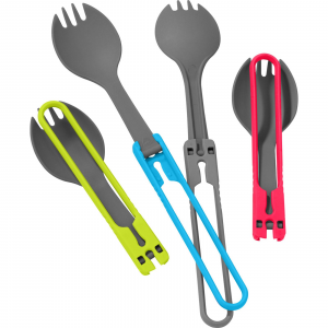 photo: MSR Folding Spork utensil
