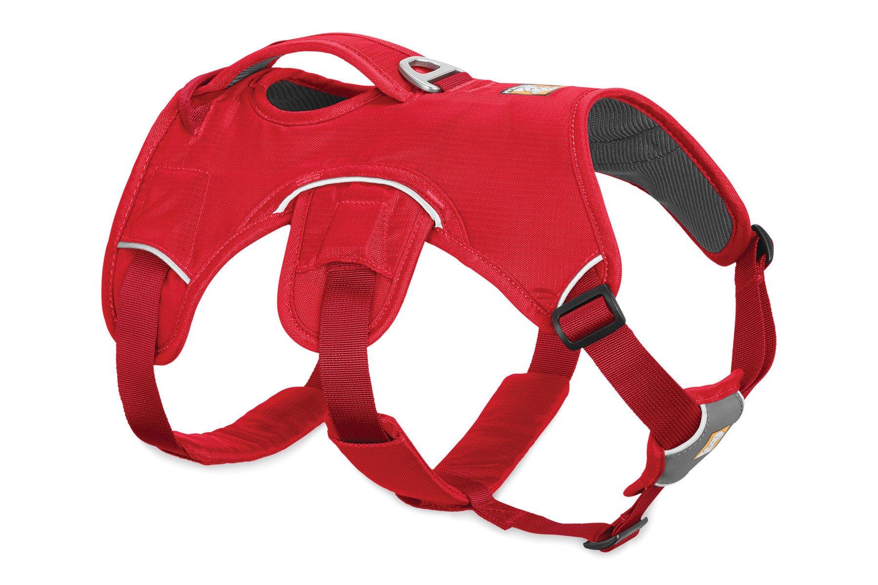 photo: Ruffwear Web Master Harness dog harness
