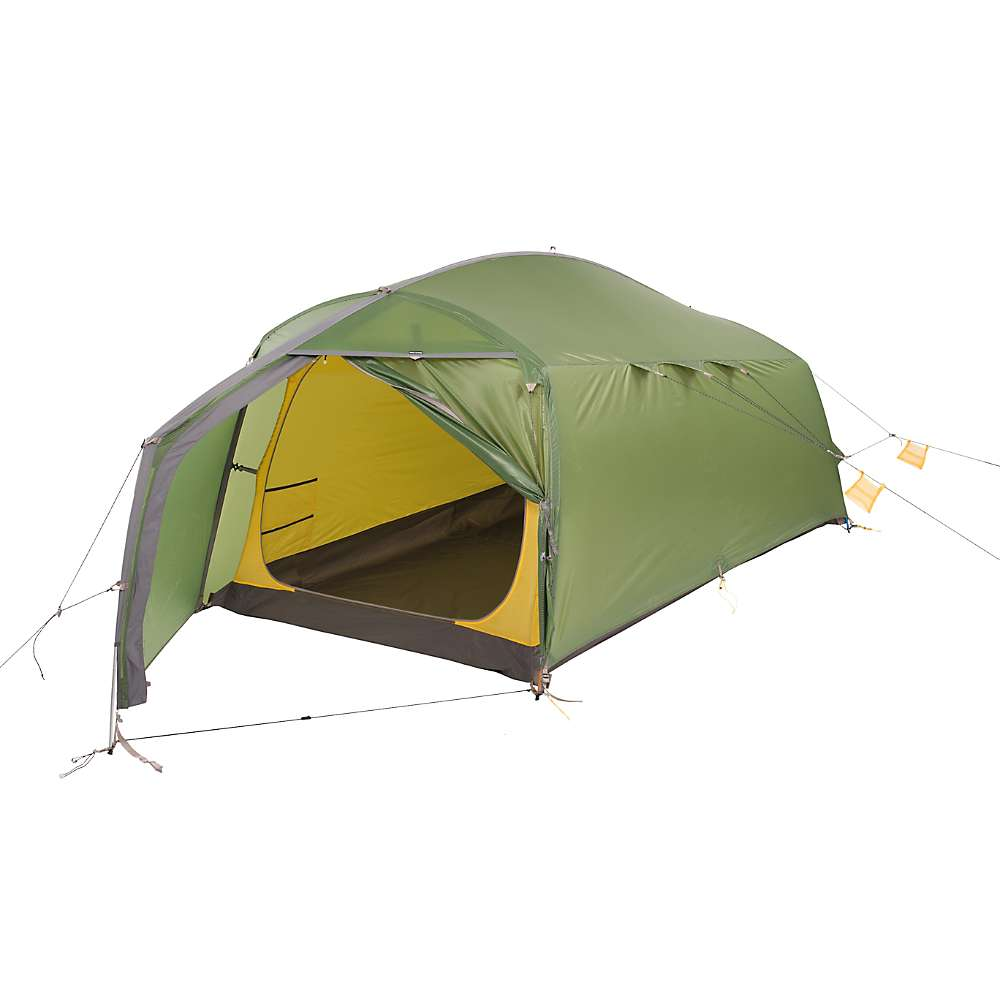 photo: Exped Mars II Extreme four-season tent