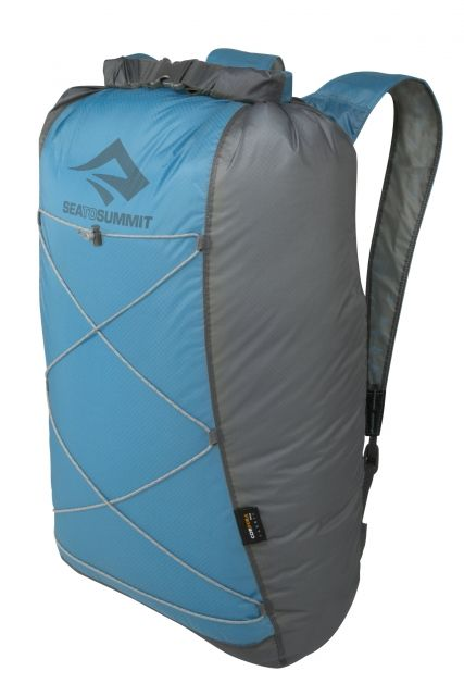 photo: Sea to Summit Ultra-Sil Dry Day Pack daypack (under 35l)