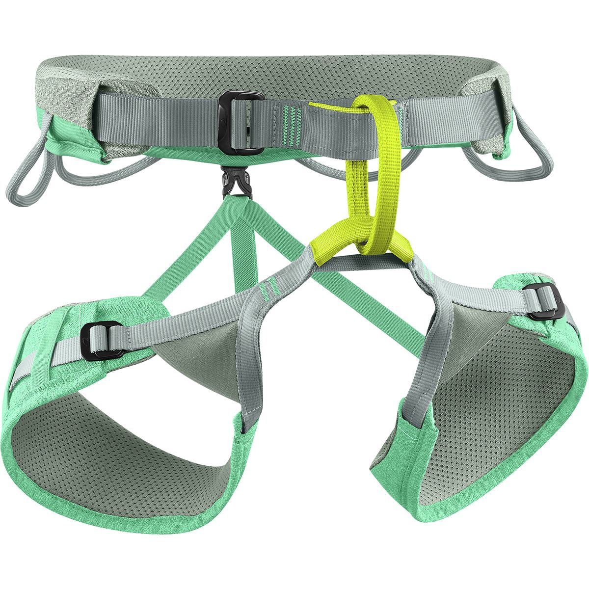 photo: Edelrid Jayne sit harness