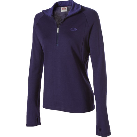 photo: Icebreaker Sport 320 Glider long sleeve performance top