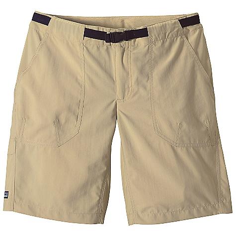 Patagonia Go II Shorts