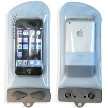 photo: Aquapac Mini Stormproof Phone Case dry case/pouch