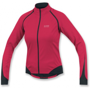 photo: Gore Phantom SO Lady Bike Jacket soft shell jacket