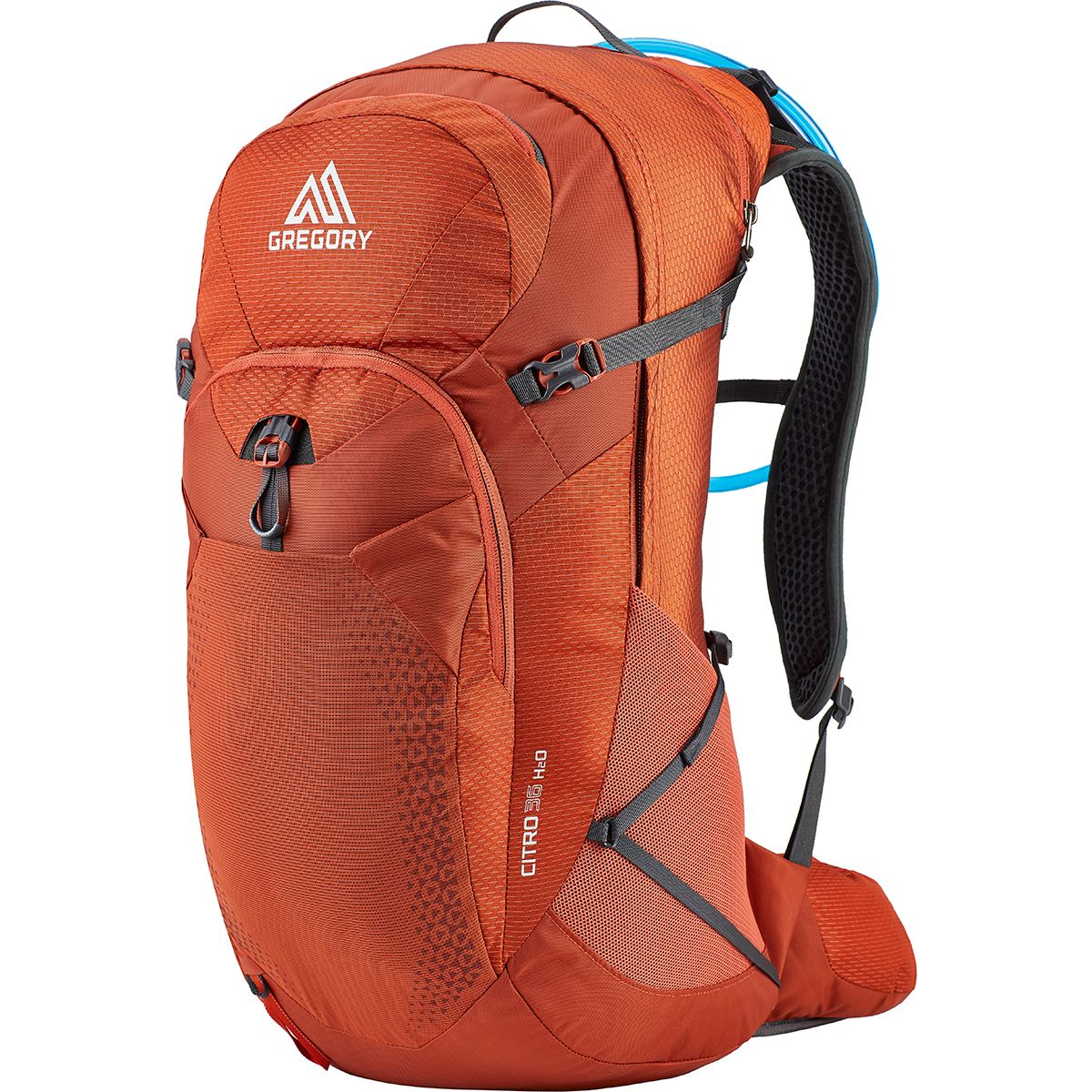 photo: Gregory Citro 36 H2O overnight pack (35-49l)