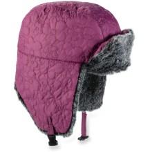 REI Floral Aviator Hat