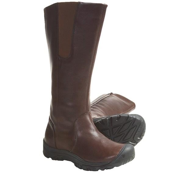 photo: Keen Silverton Boot winter boot
