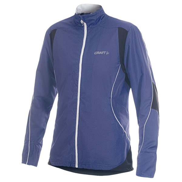 photo: Craft Women's PXC Light Jacket fleece jacket
