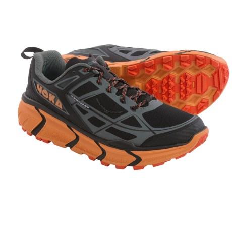 photo: Hoka Challenger ATR trail running shoe