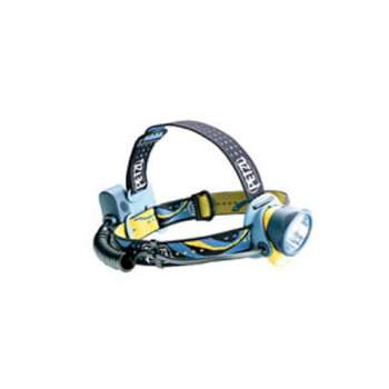 photo: Petzl MYO 3 headlamp