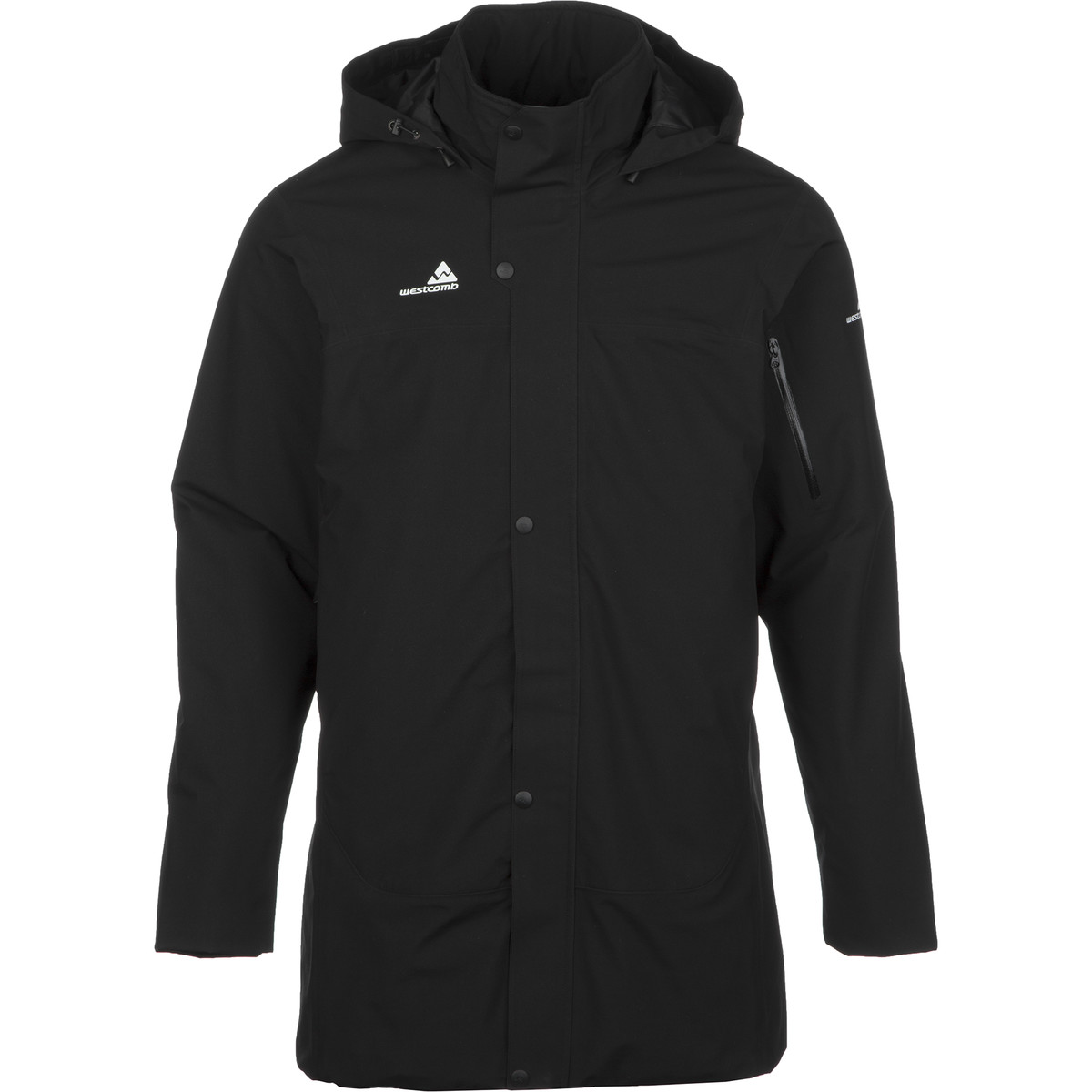 Westcomb Expedition Parka