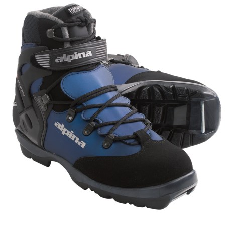 photo: Alpina Women's BC 1550 nordic touring boot