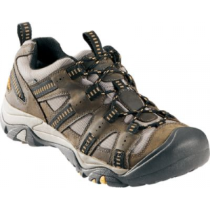 photo: Keen Siskiyou WP trail shoe