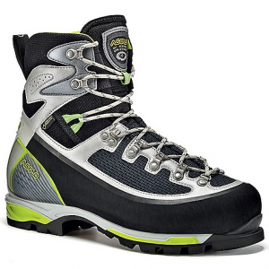 photo: Asolo 6B+ GV Boot mountaineering boot
