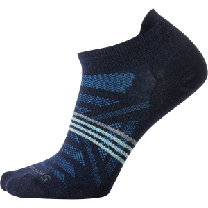 photo: Smartwool Women's PhD Outdoor Ultra Light Micro Sock running sock