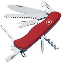 Victorinox Swiss Army Outrider