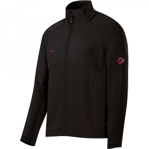 photo: Mammut Aconcagua Jacket fleece jacket