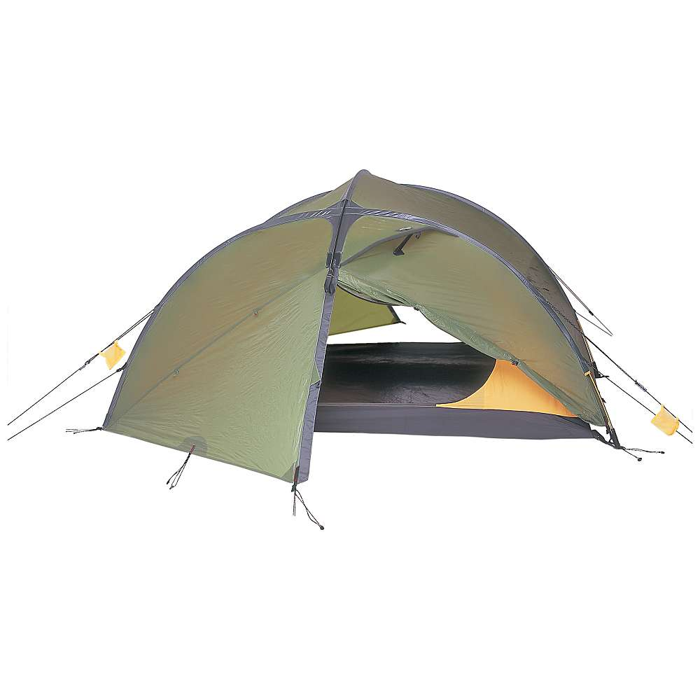 photo: Exped Venus II four-season tent