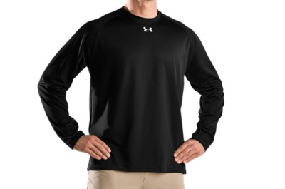 Under Armour Team HeatGear Longsleeve T