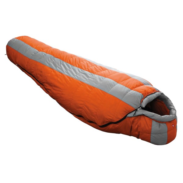 photo: Marmot Snowy Range 3-season down sleeping bag