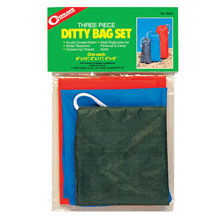 photo: Coghlan's Ditty Bag Set stuff sack