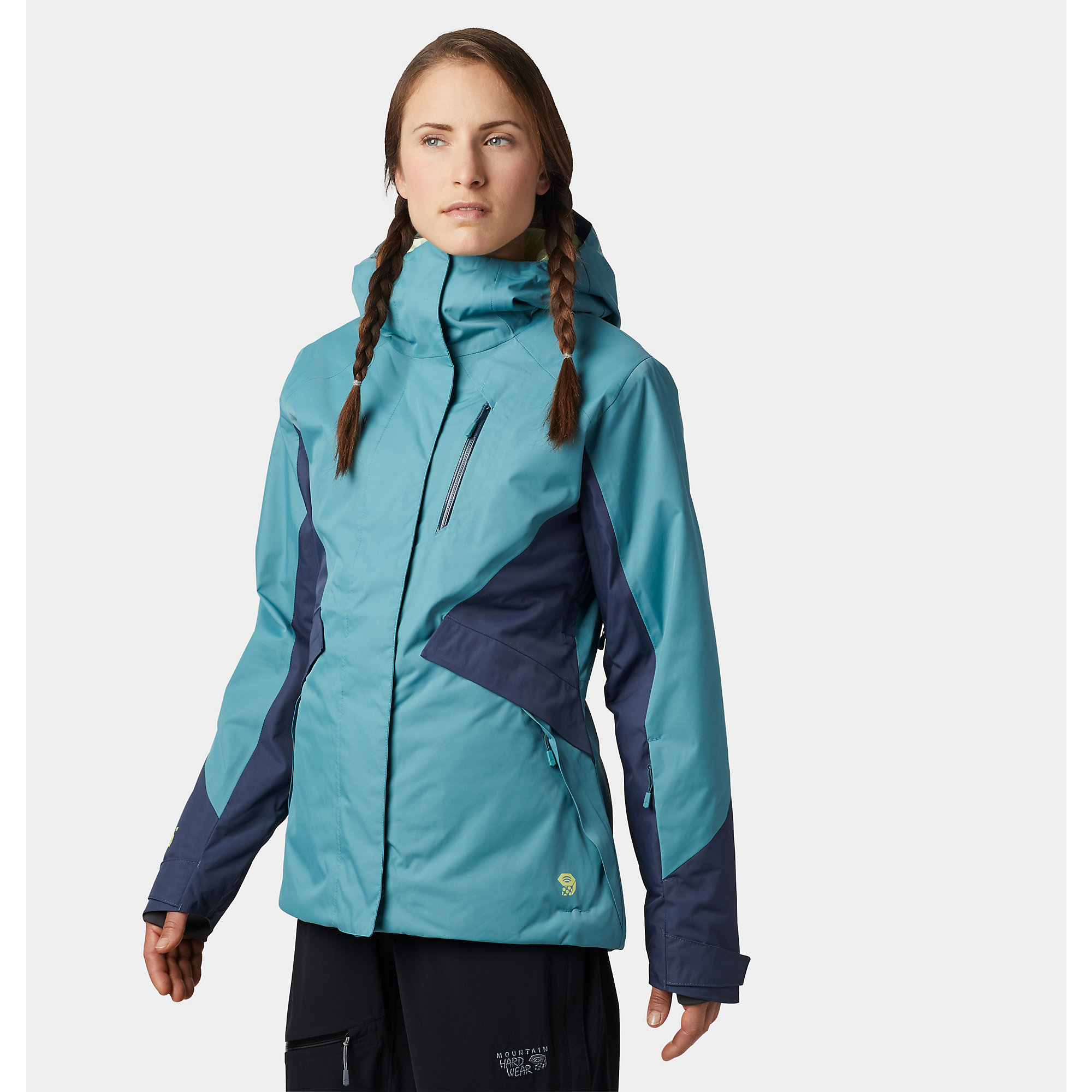 Mountain Hardwear Barnsie Insulated Jacket