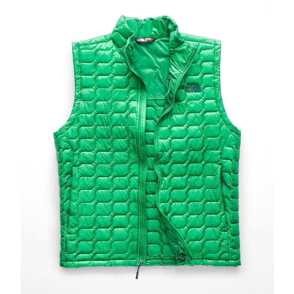 photo: The North Face Thermoball Vest synthetic insulated vest