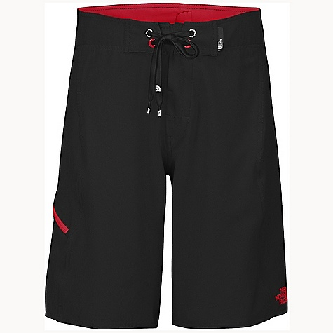 photo: The North Face Lost Coast Boardshorts active short