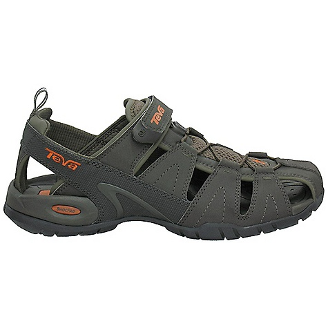 photo: Teva Dozer III sport sandal