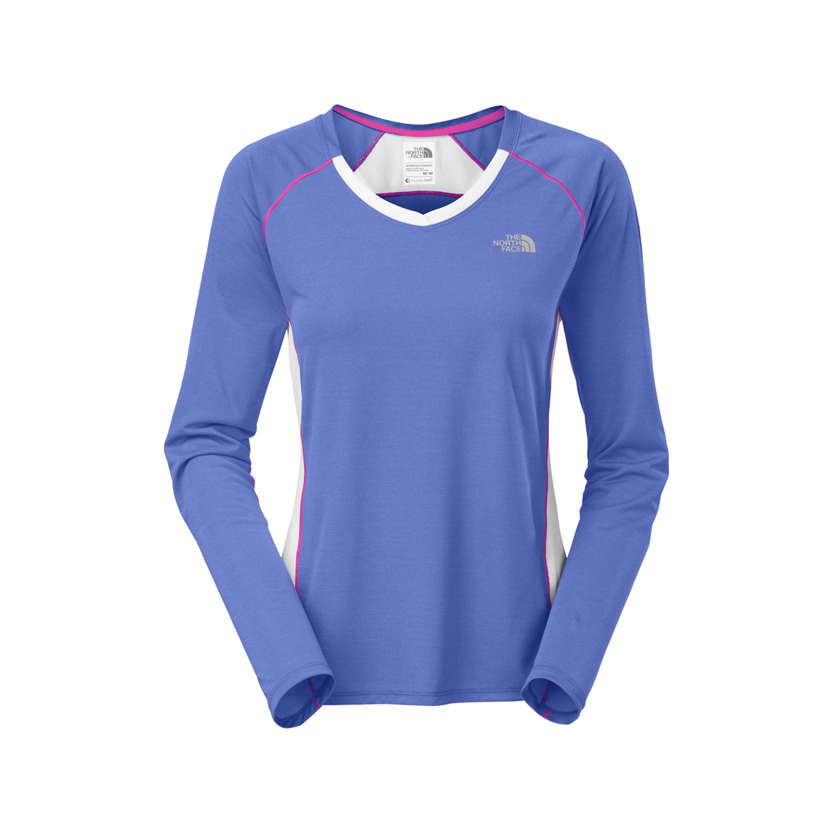 photo: The North Face GTD Long-Sleeve long sleeve performance top