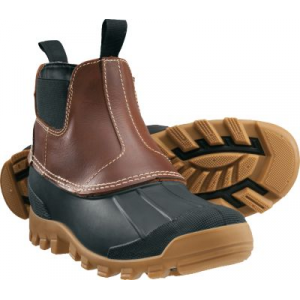 "Cabela's 7"" Icon Double Gore Duck Boot"