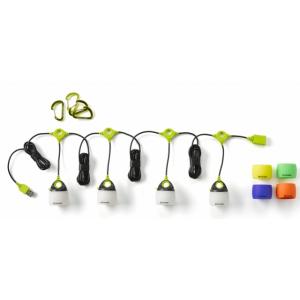 Goal Zero Light-A-Life Mini Quad Lantern