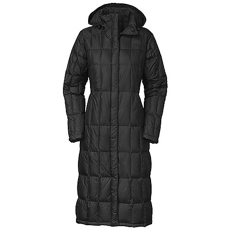 photo: The North Face Triple C Jacket down insulated jacket