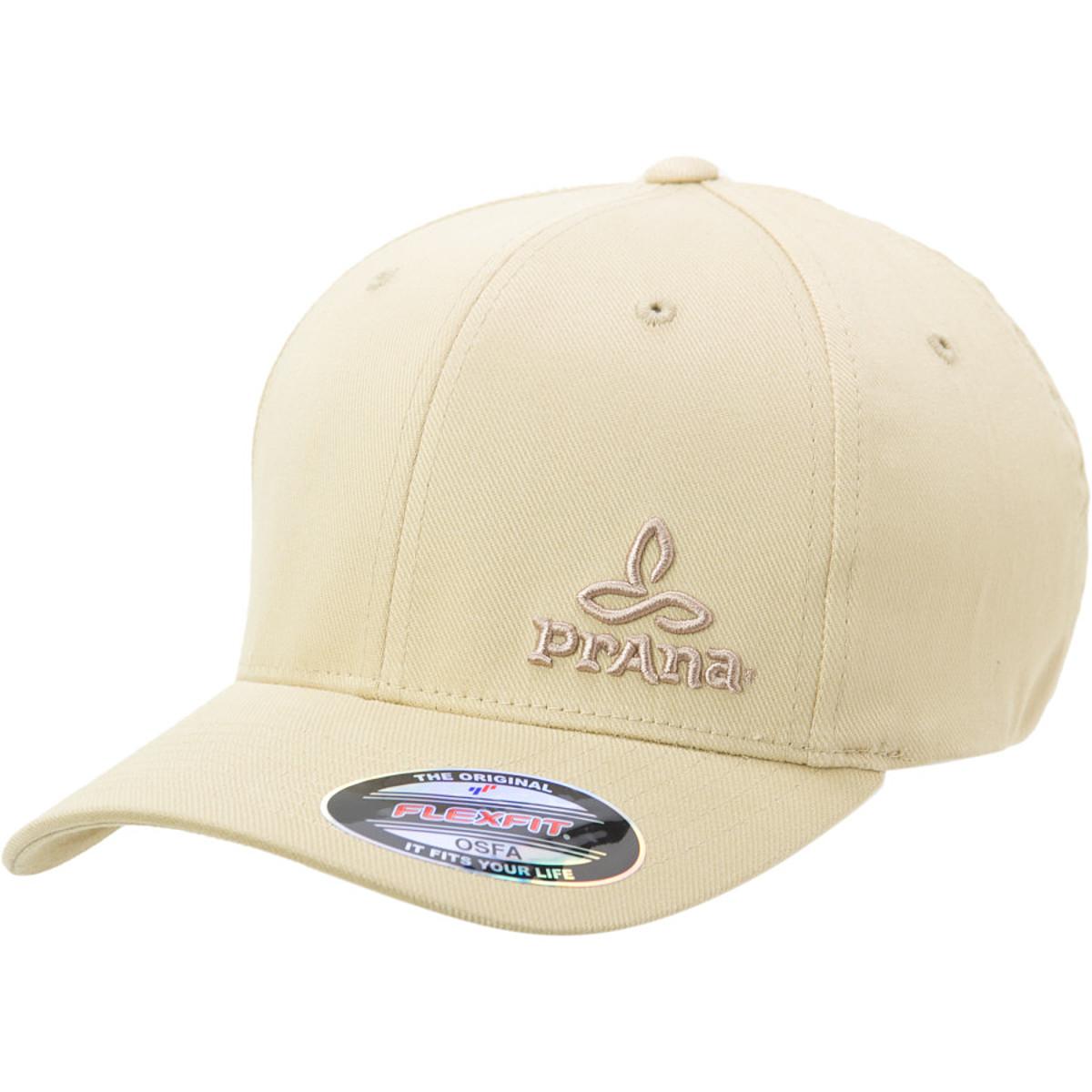 photo: prAna Signature Cap cap