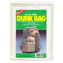 photo: Coghlan's Nylon Mesh Dunk Bag stuff sack