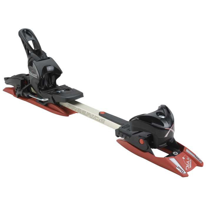 Fritschi Diamir Freeride Plus