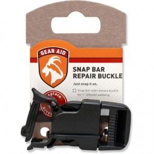 Gear Aid Snap Bar Repair Buckle